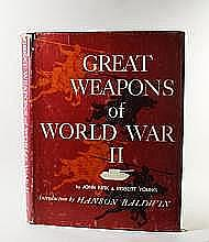 Great Weapons of World War 2