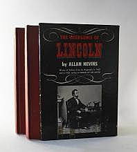 The Emergence of Lincoln- Allan Nevins