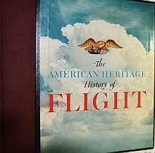 The American Heritage History of Flight