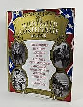 The Illustrated Confederate Reader-Rodd Grag
