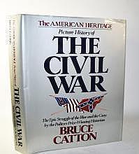 The Civil War- Bruce Catton