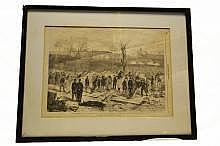 Battle of Fort Donaldson On February 16, 1862
