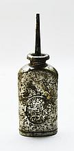.Antique Oiling Can