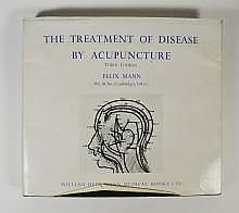 Treatment of Disease by Acupuncture