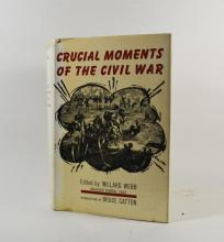 Crucil Moments of the Civil War