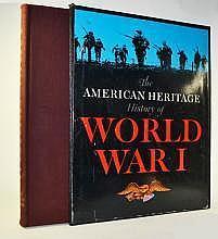 American Heritage History Of World War 1