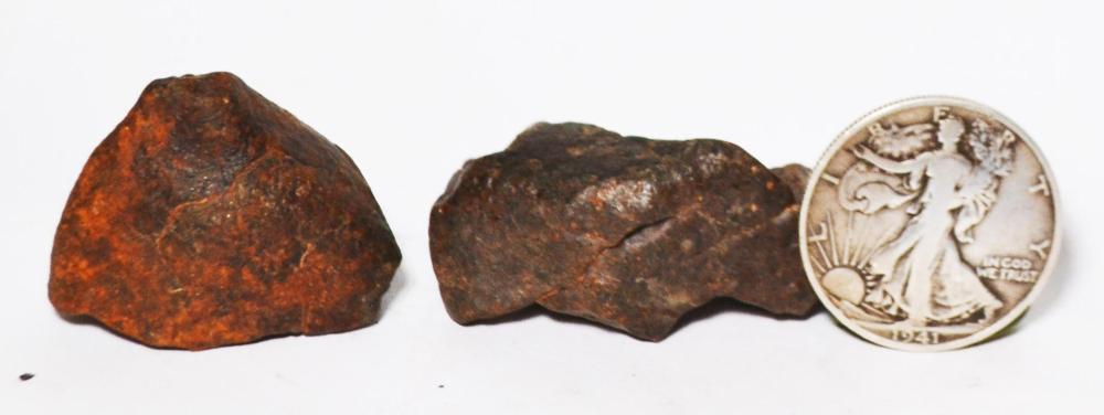 91g NWA H-6 Chondrite Meteorite