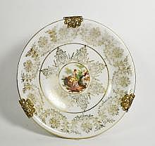 Vintage Decorative China  Bowl