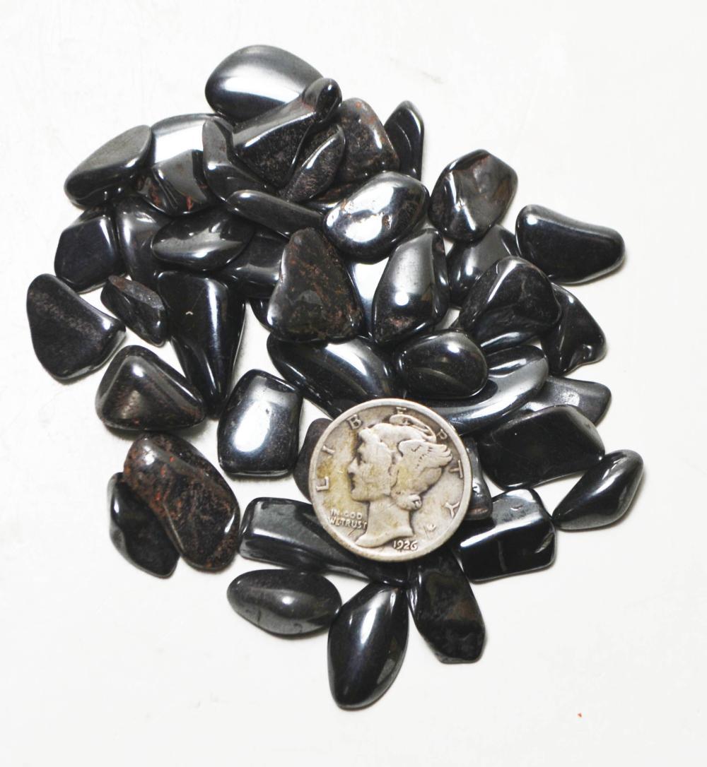 50g South African Hematite