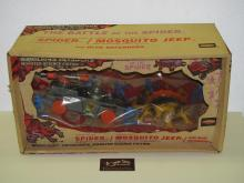 Outstanding  Antique and Vintage Toy Sale