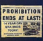 Historical 1933