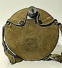 1920's/30's Boy Scouts of America Flask/Canteen