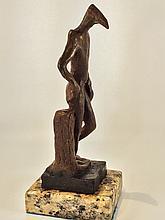 Attributed to: SALVADOR DALI (Spanish, 1904-1989)