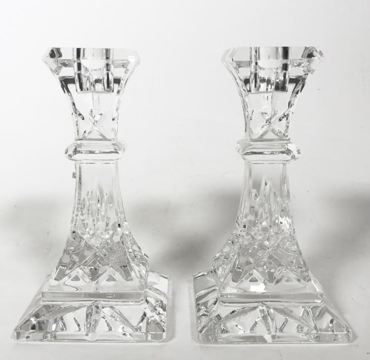 Tips for Identifying Waterford Crystal - Iris Abbey