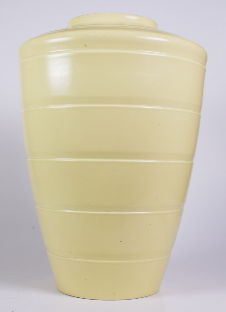A Wedgwood Keith Murray Vase