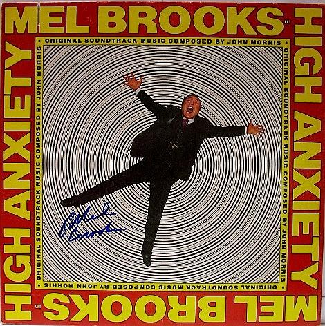 Mel Brooks Albums