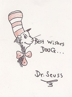 Original Dr. Seuss