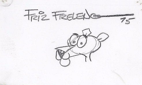 Friz Freling Original