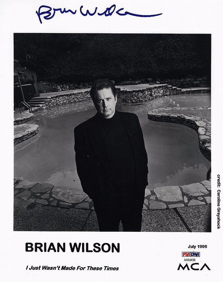 Brian Wilson (Beach Boys)