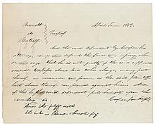 Abraham Lincoln Legal Brief