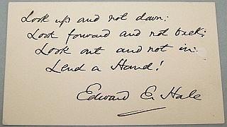 Edward E. Hale