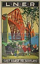 [ Vintage Poster ], Henry George Gawthorn, Click for value