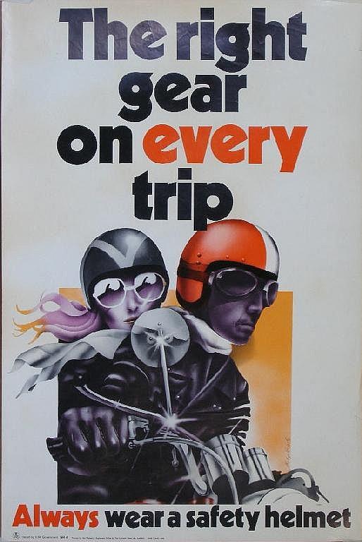 [ Vintage Poster ]
