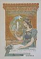 Vintage Posters: Josep Triado Mayol 1870-1929