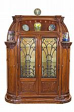 An Important French Art Nouveau