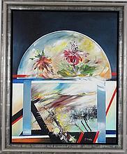 Maria Cidália Nunes - Original - Pintura a óleo