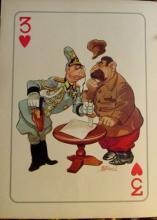 Arias Bernal -  Stalin  World War II Poster