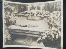 Mortuary Photo