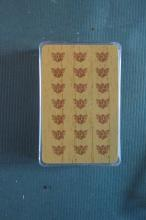 Benson and Hedges Playing Cards