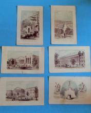 American Historical Engravings (6)