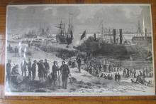 Recapture of Baton Rouge, LA  - Civil War