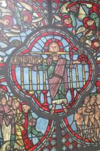 Vitraux De France ~ French Stained Windows