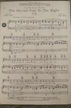 First Appearance  Peter Pan Disney Music 1951