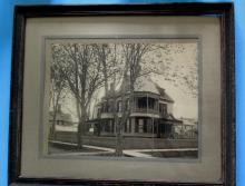 Deyo Johnson House ~ (Ellenville NY)
