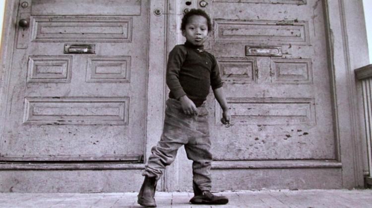 Wilson Ben (20th Century American)  Black Boy