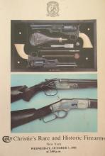 Colt Christie's Rare & Historic Firearms