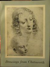 Old Master Drawings From Chatsworth English