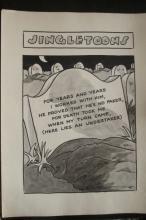 Original Jingletoons The Undertaker - Doncar