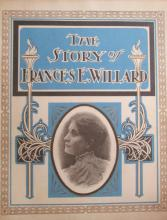 The Story of Frances E. Willard (Women Suffrage)