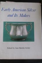 Two Books on Silver Etc.