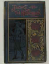 Jack The Hunchback - Decorative Victorian Binding