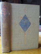 The Choir Invisible - Decorative Victorian Binding