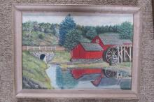 Leroy Phillips - Red Barn New Britain Connecticut