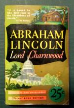 Abraham Lincoln - Lord Charnwood