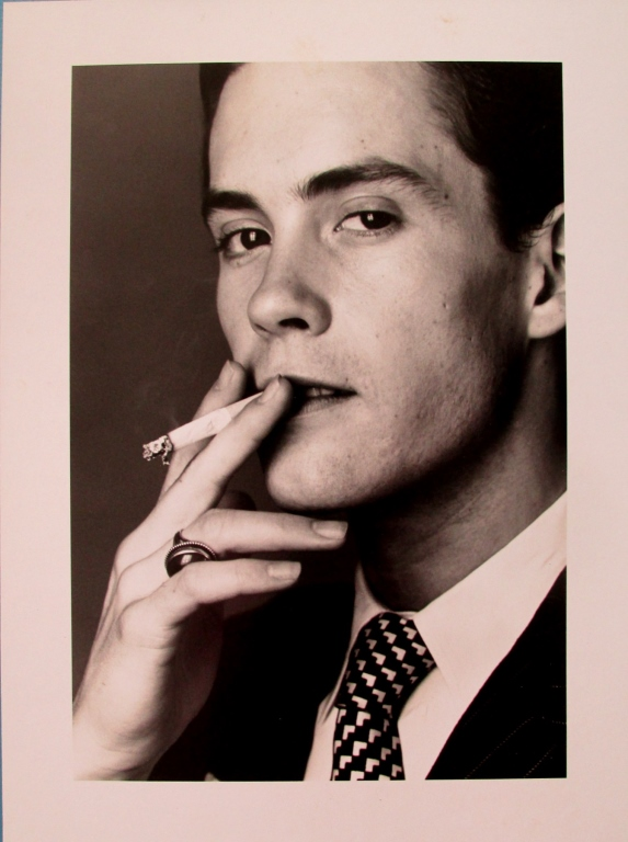 David Hoff (20th Century New York City) Got It