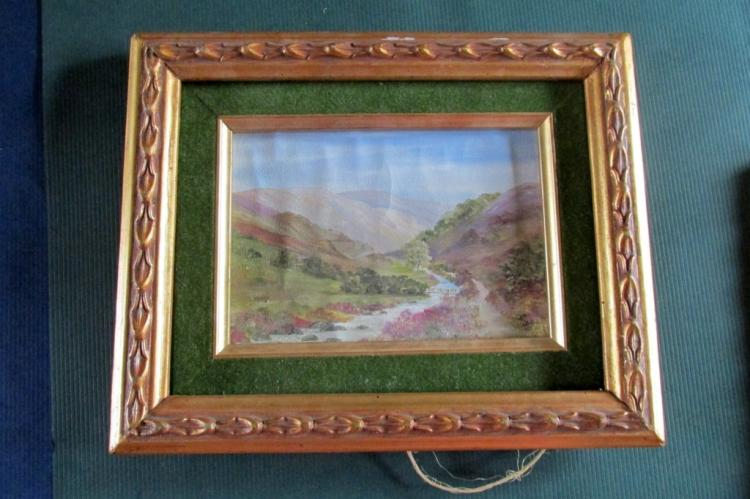 Gladys Lucas Copp (American) Doone Valley